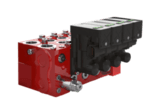 Load-Sensing-Wegeventile
