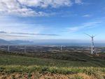 Neuer RWE Onshore-Windpark in Italien produziert Ökostrom für Sofidel