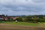 Wie geplante Windenergieanlagen realitätsgetreu visualisieren? Neuer Leitfaden gibt Empfehlungen