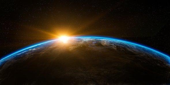 Die Zukunft könnte golden sein - wenn die Politik mitspielt (Bild: Pixabay)