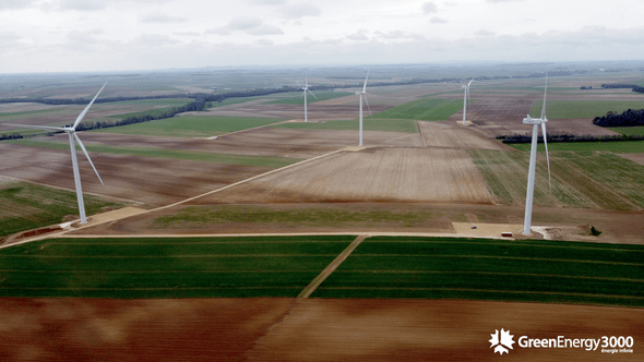 Bild: Green Energy 3000