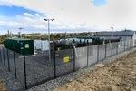 Erster europäischer Batteriespeicher von RWE Renewables nimmt in Irland Betrieb auf