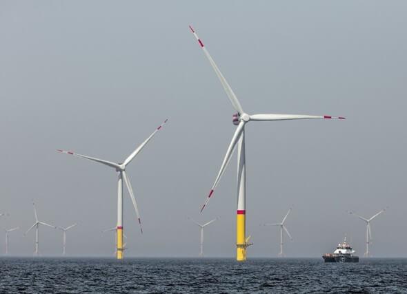 Image: RWE Renewables