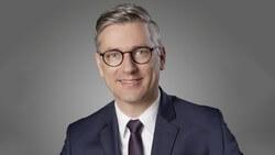 Jens Schüler (Image: Schaeffler)