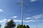 Greenpeace Energy schließt neuartigen Stromabnahmevertrag mit Windpark ab