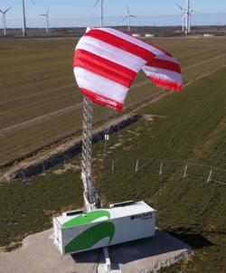 Bild: SkySails Power GmbH