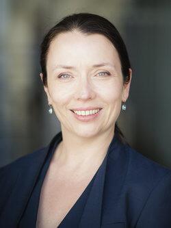 Prof. Dr. Ines Zenke (Bild: Nanna Heitmann/BBH)