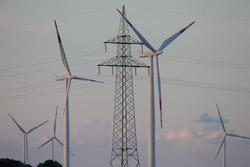 Eine gute Netzinfrastruktur ist entscheidend für die Energiewende (Bild: A. Birresborn)