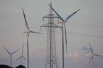 Vernetzte Energiewende - von Strom an Land bis Wasserstoff offshore