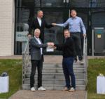 Energiequelle GmbH erhöht soziales Engagement