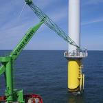 Zugangssystem Eagle-Access erfolgreich auf See getestet