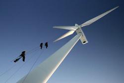 GL Wind Seilzuganstechnik