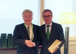 Mitsubishi Power and Iberdrola to promote renewable solutions aimed at decarbonizing industry
