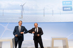 BASF und RWE wollen bei neuen Technologien für Klimaschutz kooperieren