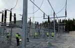 Größtes Umspannwerk von ABO Wind entsteht in Finnland