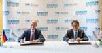 IRENA and Siemens Energy Sign Partnership Agreement
