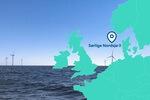 Kampf um Norwegens Offshore-Wind nimmt Fahrt auf