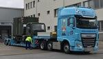 Covid-19: Lübecker Spedition Europatrans unterstützt Hilfe für Indien