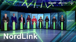 """Bundeskanzlerin Merkel und Ministerpräsidentin Solberg nehmen NordLink offiziell mit gemeinsamem """"digitalen Knopfdruck"""" in Betrieb"""