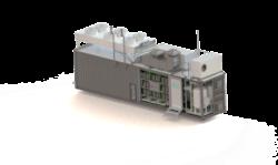 Bilder: AEG Power Solutions