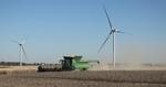 RWE startet kommerziellen Betrieb des Onshore-Windparks Scioto Ridge in den USA
