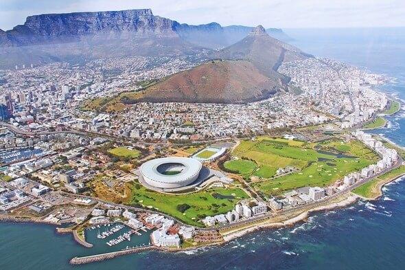 Cape Town (Image: Pixabay)