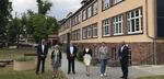UV-C Leuchten in Wünsdorfer Comenius-Schule sorgen für energieeffiziente Neutralisierung von Bakterien und Viren