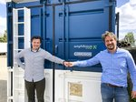CORROSION and Amphibious Energy announce launch of ICCP-POD