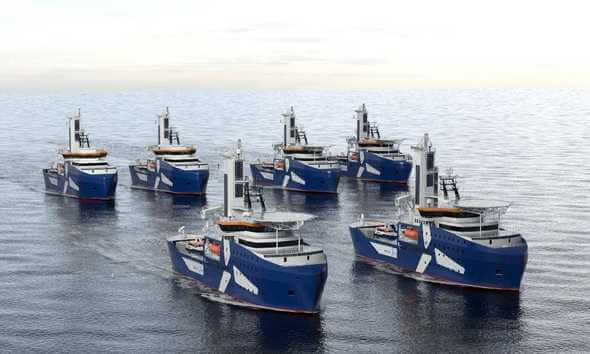 Image: Kongsberg Maritime