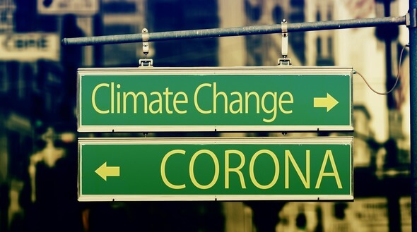 Corona did not bring the hoped-for change (Image: Pixabay)