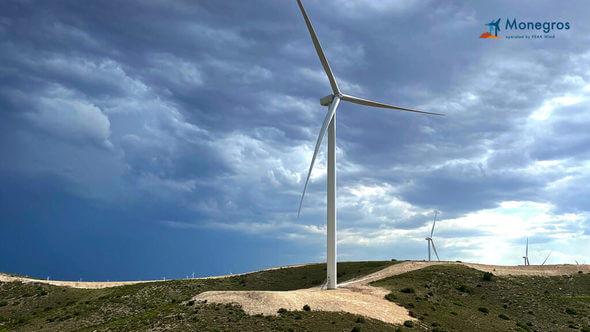 Image: PEAK Wind