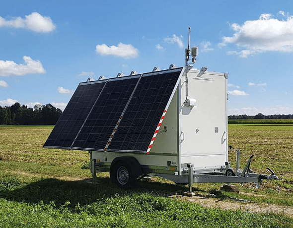 Alle Bilder: GWU-Umwelttechnik GmbH bzw. SFC Energy