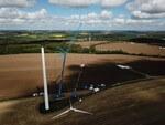 Sabowind Service baut Windpark Augustusberg zurück