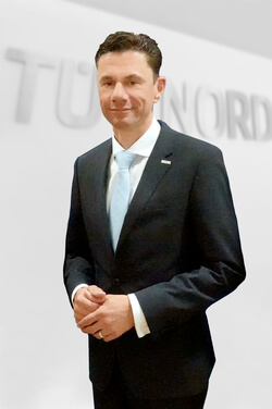 Thomas Biedermann (Bild: TÜV Nord)