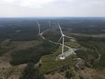 EnBW nimmt schwedischen Windpark Råmmarehemmet in Betrieb