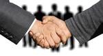 Aon und Walbing planen strategische Partnerschaft