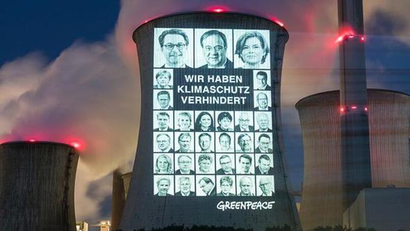 Bild: Bernd Lauter / Greenpeace