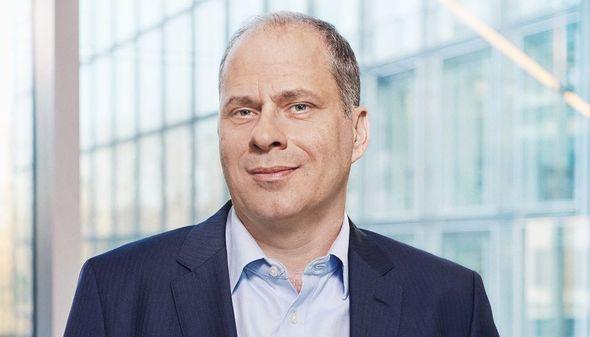 Dr. Georg Stamatelopoulos, Vorstand für Nachhaltige Erzeugungs-Infrastruktur der EnBW (Bild: EnBW)