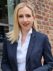 Michaela Grünter (Bild: Aon)
