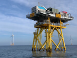Beatrice Offshore Transmission Assets (OFTO) sold