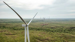 Ørsted completes largest onshore wind project to date