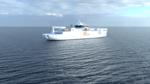 ABB stattet umweltfreundlichen Kabelleger als 300. Schiff mit Azipod-Antrieb aus