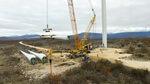 Croatian Ljubac Wind Farm starts commercial operation