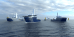 Rem Offshore and VARD signed contracts for the design and construction of Construction Service Operations Vessels