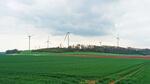 Zwei französische Windparks der Energiequelle GmbH gehen in Betrieb