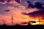 Die Nächte werden dunkler in Schleswig-Holstein: BNK SH Nord und Lanthan Safe Sky rüsten weit über 300 Windenergieanlagen auf die bedarfsgerechte Nachtkennzeichnung um