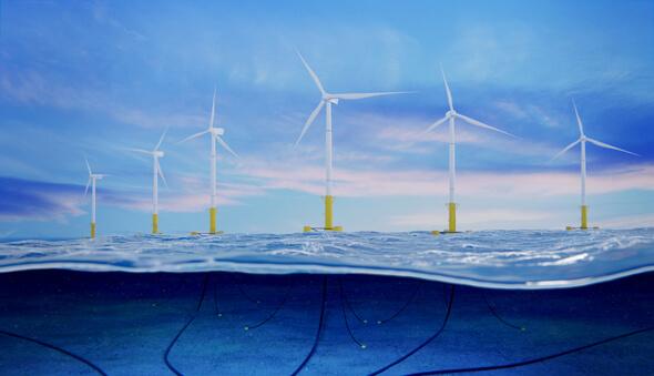 Image: Mainstream Renewable Power