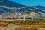 Iberdrola commissions the Herrera II wind complex, strengthening its innovation and renewables leadership in Castilla y León