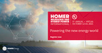 Registration Now Open for Virtual 9th Annual HOMER Microgrid and Hybrid Power International Conference