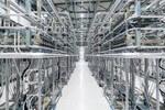 Windstromleitung SuedLink wird mit HGÜ-Technologie von Siemens Energy ausgestattet